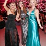 Hairfree Celebrats 10 Year Anniversary With Bal Masque