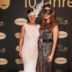 Hairfree Celebrats 10 Year Anniversary With Bal Masque