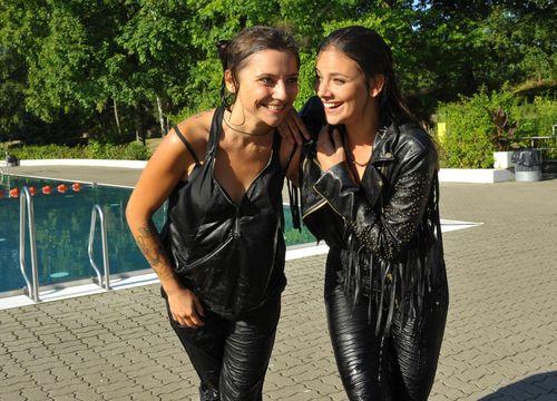 Gzsz Anni Und Jasmin